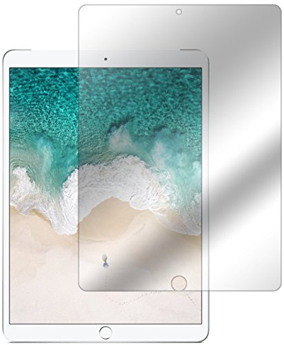 nandu Apple iPad Pro 10.5 Glas - 9H Echtglas Schutzfolie (tempered Glass)