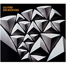Lali Puna: Our Inventions (Dobra Cena) (digipack) [CD]