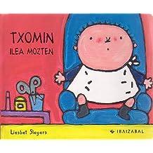 Txomin Ilea Mozten (Txomin Bilduma)