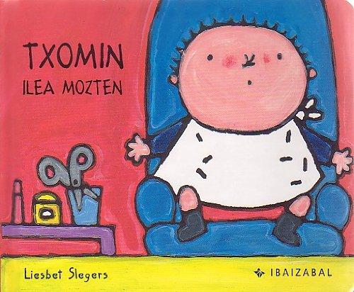 Txomin Ilea Mozten (Txomin Bilduma) por Liesbet Slegers