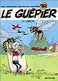 Les Petits Hommes, tome 12, Le guêpier