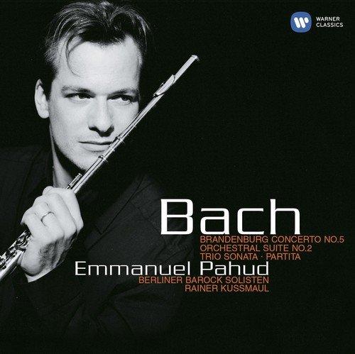 Brandenburgische Konzert 5 u.a.