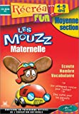 MOUZZ Maternelle Moyenne Section