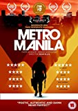 Metro Manila [Edizione: Regno Unito] [Import anglais]