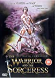 The Warrior And The Sorceress [1984] [DVD]
