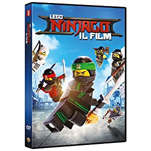 Lego Ninjago - Il Film  LEGO