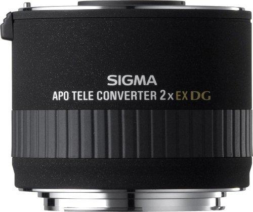Sigma Téléconvertisseur Apo DG EX 2× Monture Pentax