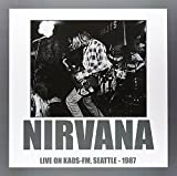 Live on Kaos-FM, Seattle - 198 [Import belge]