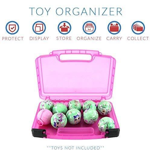 Life Made Better Juguete Almacenamiento Organizador -...
