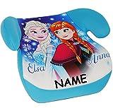 alles-meine.de GmbH Kindersitzerhöhung / Sitzerhöhung -  Disney Frozen - die Eiskönigin  -...