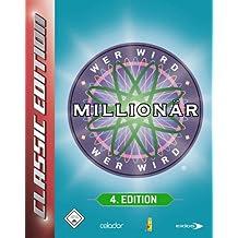 Wer wird Millionär 4. Edition (Software Pyramide)
