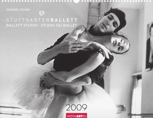 Weingarten-Kalender Ballettsaal 2009