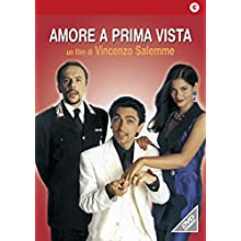 Coverbild: Amore a prima vista