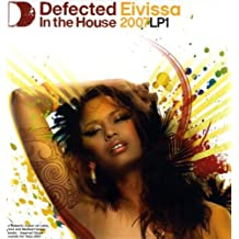 Defected in the House-Eivissa [Vinilo]