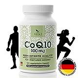 Coenzyme Q10 VITA 1- Le Puissant Antioxydant et protection...