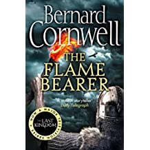 The Flame Bearer 10 (The last kingdom series)