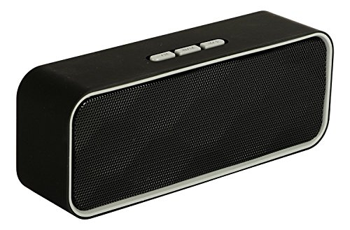 LG Optimus F7 / LG Optimus F 7 compatible New mini Sound bar Bluetooth Boom Box woofer with inbuilt TF SD Card, USB, FM Radio, AUX IN, Mic - Compatible for OnePlus Lenovo Samsung Apple Iphone Xiaomi Redmi Mi Motorola Asus Honor Intex Oppo Cool pad Gionee HTC Vivo Micromax data wind LeEco Lava LYF Spice Blackberry Infocus Android Mobiles/ Tablets, Laptops & Gaming Consoles by VELLTECH  available at amazon for Rs.799