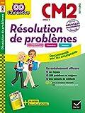 R??solution de probl??mes CM2 Cycle 3 10-11 ans by Jeanne Bia (2016-05-11)