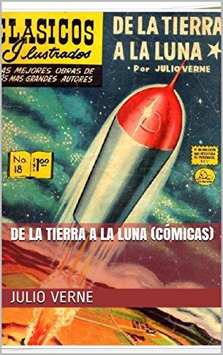 De la tierra a la luna (cómicas)