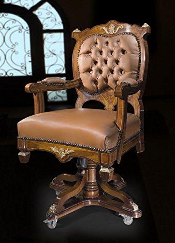 LouisXV Baroque Fauteuil MoCh1440 de Style Antique
