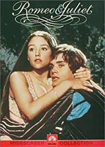 Romeo & Juliet [DVD] [1968] [Region 1] [US Import] [NTSC]