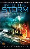 Into the Storm (Destroyermen (Paperback))
