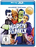 Happy Family [3D Blu-ray]