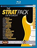 The Strat Pack Live - the 50th Anniversary of the Fender Stratocaster Live at Wembley Arena [Blu-ray] [Import italien]