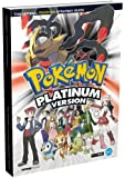 Pokemon Platinum Official Strategy Guide