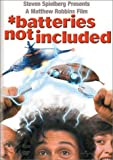 * batteries not included [Import USA Zone 1]