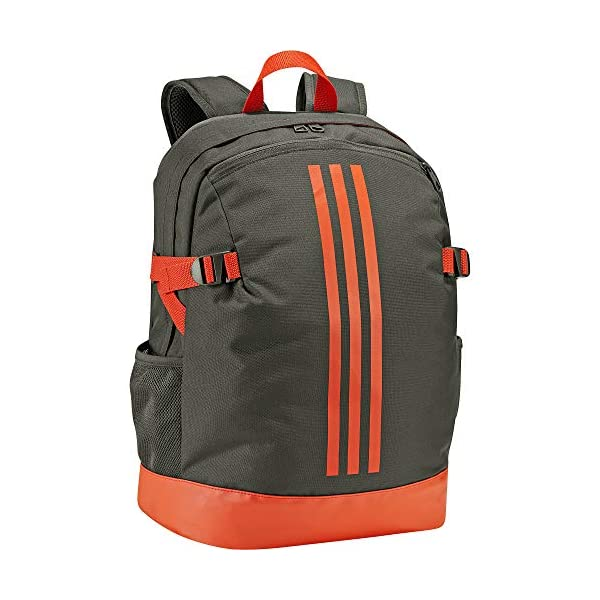 51KEKJTXdhL. SS600  - adidas BP Power IV M Sports Backpack, Unisex Adulto