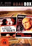 ROAD-BOX (2 DVDs) Billig tanken in Tibet & Natural Born Killers