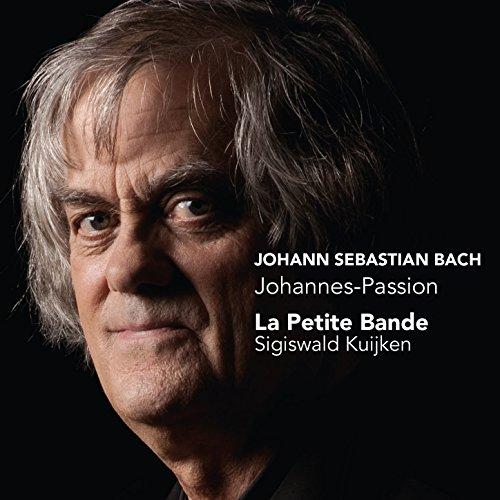 Johannes-Passion, BWV 245, Pt. 1: Aria: Ach, mein Sinn