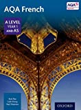 AQA A Level Year 1 and AS French Student Book