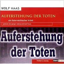 Wolf Haas Hörbuch
