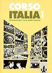 Corso Italia 1. Lösungsheft zum Arbeitsbuch