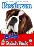 Beethoven: The Pooch Pack [DVD]