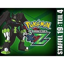 Pokémon – Die TV-Serie: XYZ - Staffel 19, Teil 4