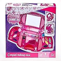Addo Unique Boutique Compact Makeup Case