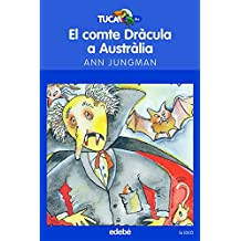 EL COMTE DRÀCULA A AUSTRÀLIA (TUCAN BLAU)