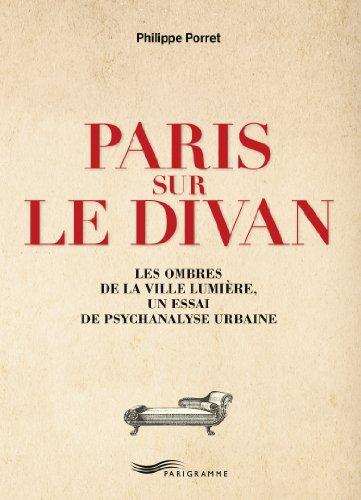 Paris sur le divan