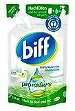 Biff Pro Nature, 8er Pack (8 x 250 ml)