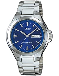 Casio MTP1228D-2AV Hombres Relojes