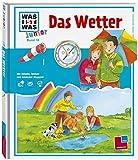 WAS IST WAS Junior Band 18. Das Wetter: Kann man das Wetter messen? Wie entsteht ein Gewitter? - Heike Herrmann