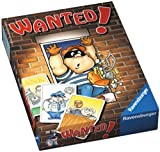 Ravensburger 20757 - Wanted!
