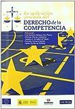 La aplicación privada del Derecho de la competencia
