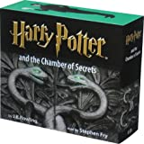 Harry Potter and the Chamber of Secrets: Complete and Unabridged