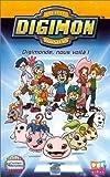 Les Digimon - Vol.1 : Digimonde, nous voilà !