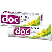 Doc Arnika Creme, 100g preisvergleich bei billige-tabletten.eu