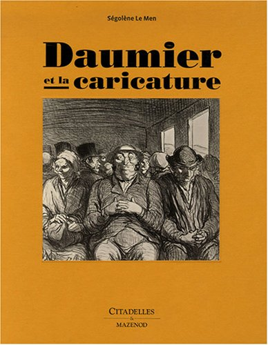 Daumier et la caricature